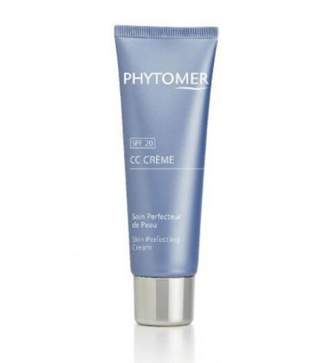 Phytomer (Фитомер) Cc Creme Skin Perfecting Cream 02 / СС крем, SPF20 тон 02, 50 мл