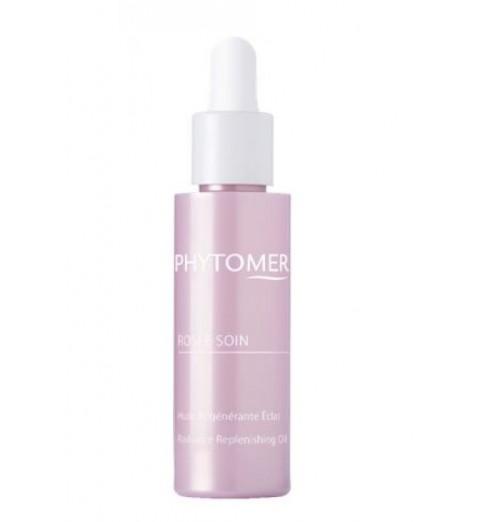 "Phytomer (Фитомер) Rosee Soin Radiance Replenishing Oil / Масло восстанавливающее сияние кожи ""Роса"", 30 мл"