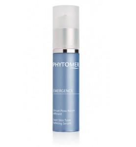 Phytomer (Фитомер) Emergence Even Skin Tone Refining Serum / Очищающая, обновляющая сыворотка, 30 мл