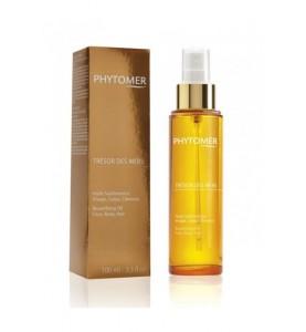 Phytomer (Фитомер) Tresor Des Mers Beautifying Oil Face, Body and Hair / Драгоценное масло для лица, тела и волос, 100 мл
