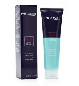 Phytomer (Фитомер) Intensive Cellulite Sleeping Mask / Активная антицеллюлитная ночная маска, 150 мл