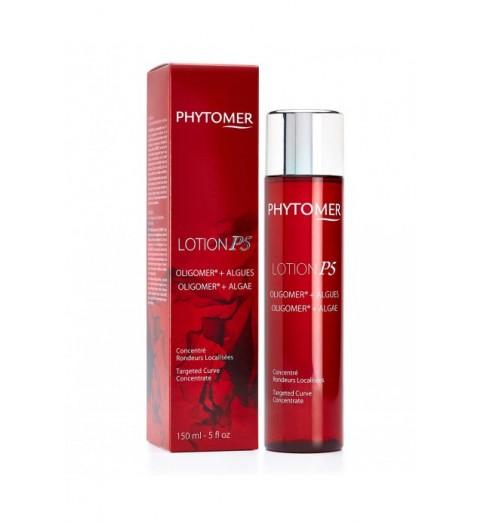 Phytomer (Фитомер) Lotion P5 Targeted Curve Concentrate / Липолитический концентрат «Сила 5 активов», 150 мл