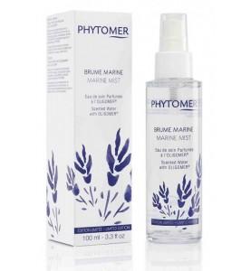 Phytomer (Фитомер) Marine Mist Scented Water With Oligomer / Увлажняющий, освежающий спрей для лица с Oligomer, 100 мл
