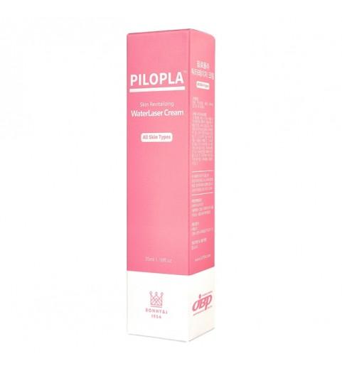 PlaReseta PiloPla Water Laser Cream / Крем плацентарный регенерирующий для чувствительной и поврежденной кожи, 35 мл