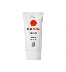 PlaReseta BB Cream / BB-крем плацентарный выравнивающий, 50 мл