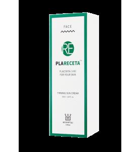 PlaReseta Firming Sun Cream / Крем солнцезащитный плацентарный восстанавливающий SPF 50+ PA+++, 50 мл