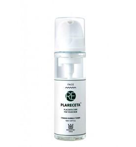 PlaReseta Firming Bubble Tone / Тоник-мусс плацентарный смягчающий для чувствительной кожи, 150 мл