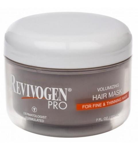 Revivogen Pro Volumizing Hair Mask / Ревивоген Про маска для увеличения объема волос, 207 мл