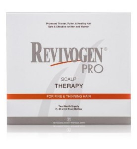 Revivogen Pro / Ревивоген Про средство для восстановления волос, 2*60 мл
