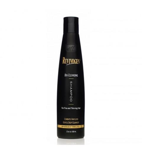 Revivogen Bio-Cleansing Shampoo / Ревивоген Био-очищающий шампунь, 360 мл
