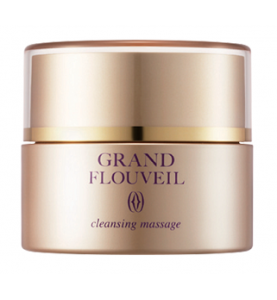 Salon de Flouveil Grand Flouveil Cleansing Massage / Массажный крем для снятия макияжа Гранд Флоувеил, 85 г