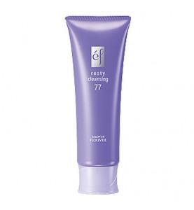 Salon de Flouveil EF-77 Resty Cleansing / Крем для снятия макияжа ЭФ-77, 100 г