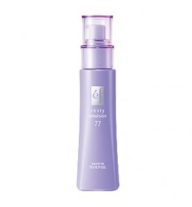 Salon de Flouveil EF-77 Resty Emulsion / Молочко для лица ЭФ-77, 80 мл