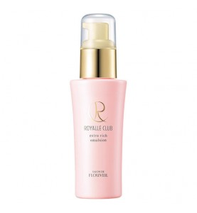 Salon de Flouveil Royalle Club Extra Rich Emulsion / Ультрапитательное молочко Роял Клаб, 63 мл