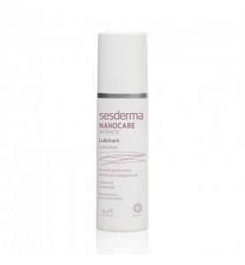 Sesderma Nanocare Intimate Lubricant / Гель лубрикант интимный увлажняющий, 30мл