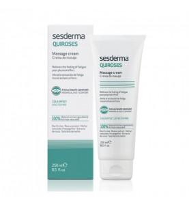 Sesderma Quiroses Massage Cream / Крем массажный, 250 мл