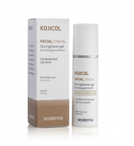Sesderma Kojicol Skin Lightener Gel / Гель депигментирующий, 30 мл