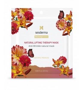 Sesderma Beautytreats Natural Lifting Therapy Mask / Маска антивозрастная для лица, 25 мл