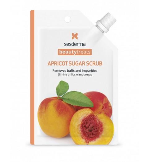 Sesderma Beautytreats Apricot Sugar Scrub Mask / Маска-скраб для лица, 25 мл
