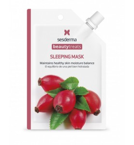 Sesderma Beautytreats Sleeping Mask / Маска ночная для лица, 25 мл