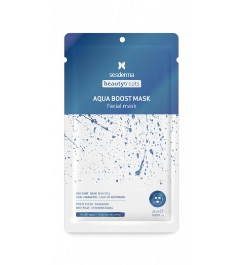 Sesderma Beautytreats Aqua Boost Mask / Маска увлажняющая для лица, 25 мл