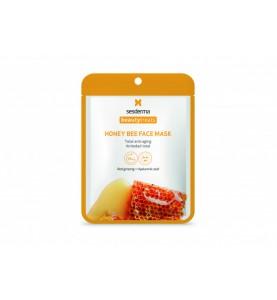 Sesderma Beautytreats Honey Bee Face Mask / Маска антивозрастная для лица, 22 мл