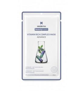 Sesderma Beautytreats Vitamin Rich Complex Mask / Маска для сияния кожи, 25 мл