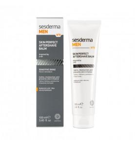 Sesderma Sesderma Men Skin Perfect Aftershave Balm -/ Бальзам после бритья для чувствительной кожи, 100 мл
