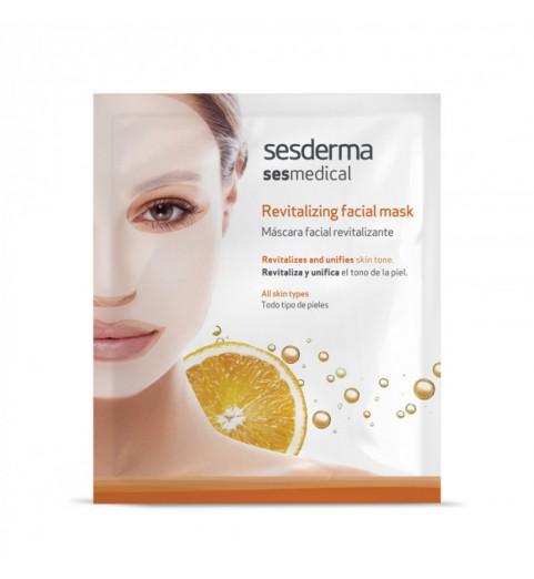 Sesderma Sesmedical Revitalizing Facial Mask / Маска ревитализирующая для лица