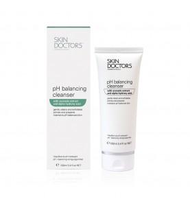 Skin Doctors (Скин Докторс) PH Balancing Cleanser / Очищающее средство для лица, поддерживающее PH , 100 мл
