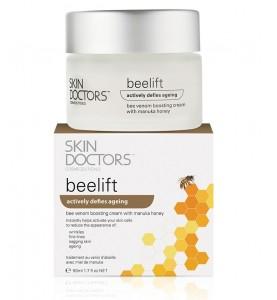 Skin Doctors (Скин Докторс) Beelift / Омолаживающий крем против морщин и других признаков увядания кожи, 50 мл