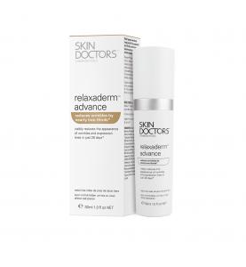 Skin Doctors (Скин Докторс) Relaxaderm Advance / Крем для лица против мимических морщин, 30 мл