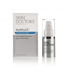 Skin Doctors (Скин Докторс) Eyetuck / Крем для уменьшения мешков и отечности под глазами, 15 мл