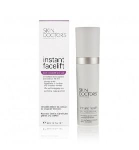 Skin Doctors (Скин Докторс) Instant Facelift / Крем–мгновенный лифтинг для лица, 30 мл