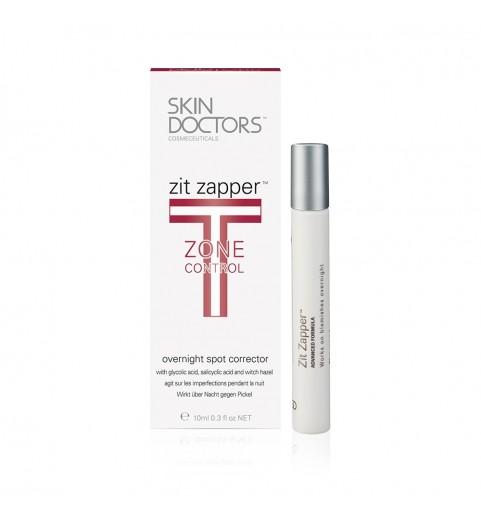 Skin Doctors (Скин Докторс) T-zone Control Zit Zapper / Лосьон-карандаш для проблемной кожи лица, 10 мл