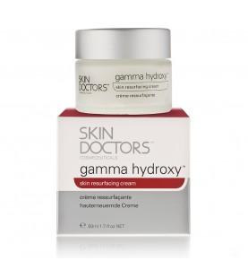 Skin Doctors (Скин Докторс) Gamma Hydroxy / Обновляющий крем против рубцов, морщин и различных нарушений пигментации, 50 мл