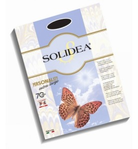 Колготки Solidea Personality 70 Sheer 12/15 mmHg