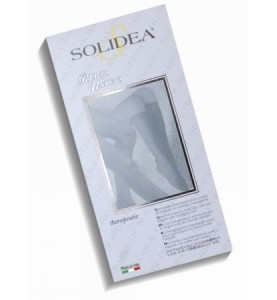 Гольфы Solidea Relax Unisex Ccl.1 Punta Aperta18/21 mmHg