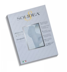 Колготки Solidea Wonder Model Ccl.1 Punta Aperta 18/21 mmHg