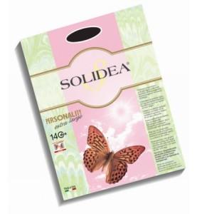 Колготки Solidea Personality 140 Sheer 18/21 mmHg