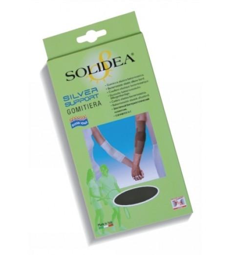 Налокотник Solidea Silver Support Gomitiera 18/21 mmHg