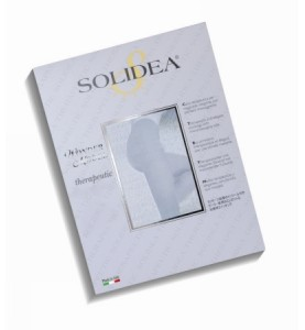 Колготки Solidea Wonder Model Ccl. 2 Punta Aperta 25/32 mmHg
