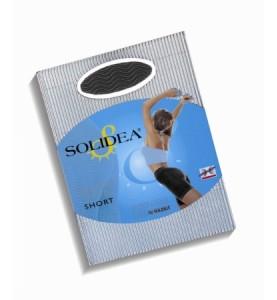 Шортики Solidea Silver Wave Short
