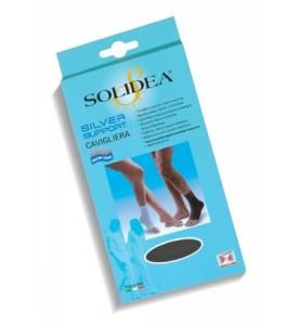 Бандаж голеностопный Solidea Silver Support Cavigliera 23/32 mmHg