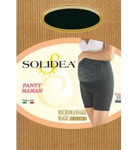 Корсетки-бермуды Solidea Panty Maman 12 mmHg