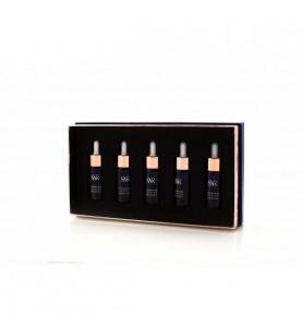 Soonari Premium Peptide Ampoule / Сыворотка антивозрастная, 5 ампул по 10 мл