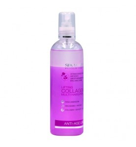 Spa Master Lifting Collagen Multi Hair Sprey pH 4,5 / Сыворотка-спрей для лифтинга волос с коллагеном, 330 мл