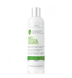 Spa Master Anti-Dandruff & Preventing Hair Loss Shampoo pH 5.5 / Шампунь против перхоти и выпадения волос рН 5.5, 330 мл