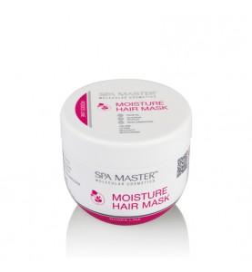 Spa Master Moisture Hair Mask / Увлажняющая маска, 500 мл