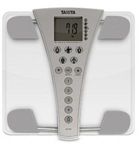 Анализаторы состава тела  Tanita BC-543